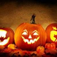 Pumpkin Carving - Vendredi 30 octobre 2020 16:00-18:00